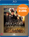 Produktbilde for The Charge Of The Light Brigade (BLU-RAY)
