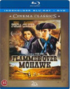 Drums Along The Mohawk (Blu-ray + DVD)