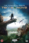Terra Nova - The Complete Series (DVD)