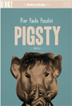 Pigsty (UK-import) (DVD)