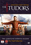The Tudors - Sesong 4 (DVD)