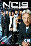 NCIS - Naval Criminal Investigative Service - Sesong 9 (DVD)