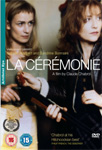 La Ceremonie (UK-import) (DVD)
