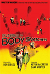 Invasion Of The Body Snatchers (DVD - SONE 1)