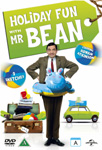 Holiday Fun With Mr. Bean (DVD)