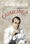 Casablanca - The Complete Series (DVD - SONE 1)