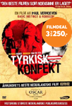 Produktbilde for Tyrkisk Konfekt (DVD)