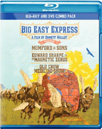 Big Easy Express (Blu-ray + DVD)