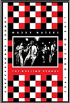 Muddy Waters & The Rolling Stones - Live At The Checkered Lounge, Chicago 1981 (UK-import) (DVD)