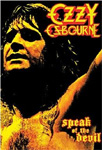 Ozzy Osbourne - Speak Of The Devil (Live 1982) (UK-import) (DVD)