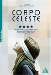 Corpo Celeste (UK-import) (DVD)