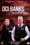 DCI Banks - Cold Is The Grave (DVD)