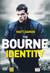 The Bourne Identity (DVD)