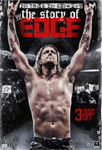WWE - You Think You Know Me? The Story Of Edge (UK-import) (DVD)