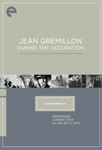 Jean Gremillon During The Occupation - Eclipse Series 34 (DVD - SONE 1)