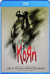 Korn - Live At The Hollywood Palladium (UK-import) (3Blu-ray + CD)