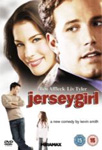 Jersey Girl (UK-import) (DVD)