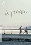 La Promesse - Criterion Collection (DVD - SONE 1)