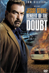 Jesse Stone - Benefit Of The Doubt (DVD - SONE 1)
