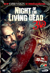 Night Of The Living Dead 3D (DVD)