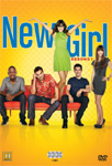 New Girl - Sesong 1 (DVD)