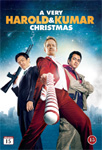 A Very Harold And Kumar Christmas (UK-import) (DVD)