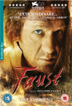 Faust (UK-import) (DVD)