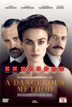 A Dangerous Method (DVD)