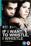 If I Want To Whistle, I Whistle (UK-import) (DVD)