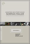 Maidstone And Other Films By Norman Mailer - Eclipse Series 35 (DVD - SONE 1)