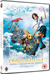 Oblivion Island: Haruka And The Magic Mirror (UK-import) (DVD)