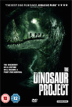The Dinosaur Project (UK-import) (DVD)