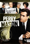 Perry Mason - Sesong 7 Del 1 (DVD - SONE 1)