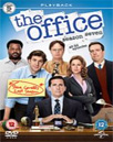 The Office (USA) - Sesong 7 (UK-import) (DVD)