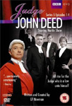 Judge John Deed - Sesong 5 (UK-import) (DVD)