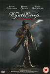 Wyatt Earp (UK-import) (DVD)