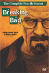 Breaking Bad - Sesong 4 (UK-import) (DVD)