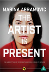 Marina Abramovic: The Artist Is Present (UK-import) (DVD)