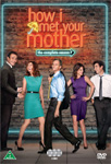 How I Met Your Mother - Sesong 7 (DVD)