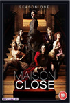 Maison Close - Sesong 1 (UK-import) (DVD)