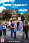 Mount Pleasant - Sesong 1 (UK-import) (DVD)