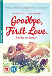 Goodbye First Love (UK-import) (DVD)