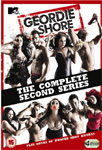 Geordie Shore - Sesong 2 (UK-import) (DVD)
