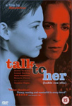 Talk To Her (UK-import) (DVD)