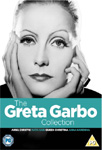The Greta Garbo Collection (UK-import) (DVD)