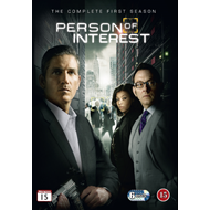 Person Of Interest - Sesong 1 (DVD)