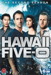 Hawaii Five-O - Sesong 2 (DVD)
