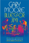 Gary Moore - Blues For Jimi (UK-import) (DVD)