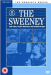 The Sweeney - The Complete Series (UK-import) (DVD)