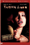 Produktbilde for Taking Lives (DVD - SONE 1)